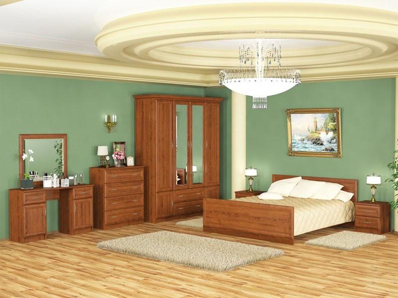 Спальня MS Даллас