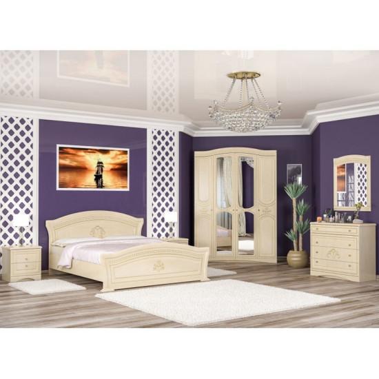 Спальня MS Милано