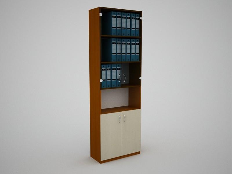 Шкаф офисный FlashNika Ш-24