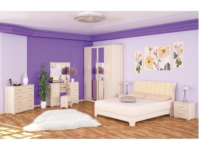 Спальня MS Токио