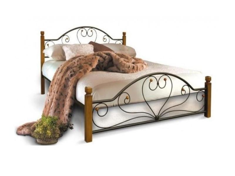 Кровать МД Джаконда (дерево) 140*190