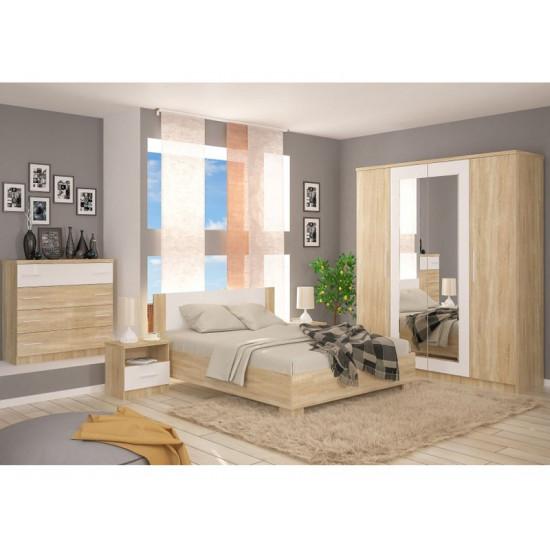 Спальня MS Макрос