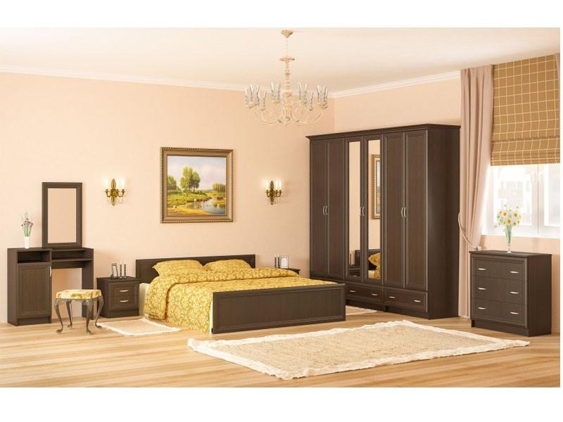 Спальня MS Соната