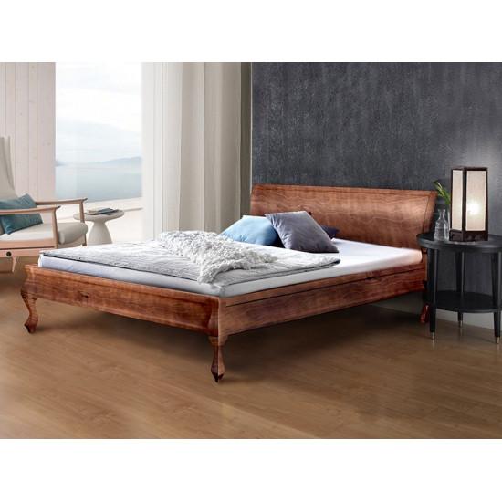 Кровать ММ Николь 160*200