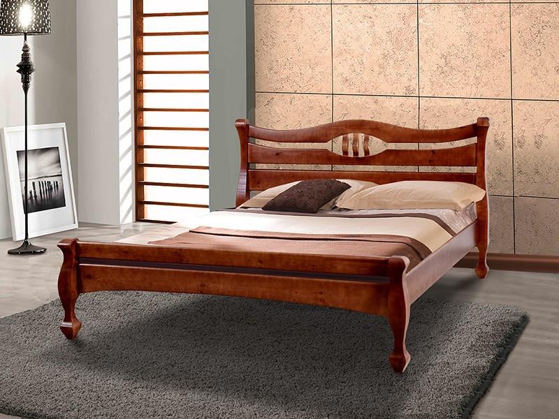 Кровать ММ Динара 160*200