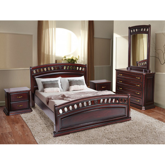 Кровать ММ Флоренция 160*200