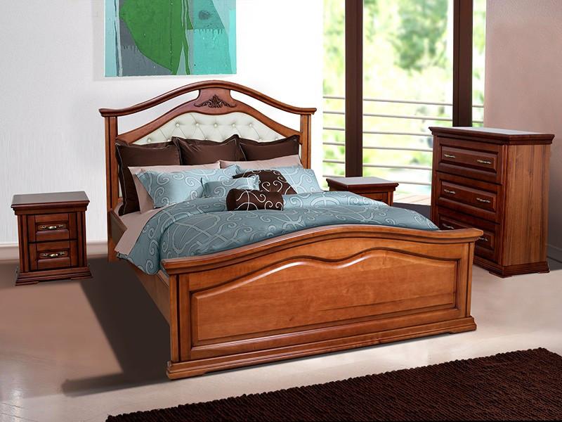 Кровать ММ Маргарита 160*200