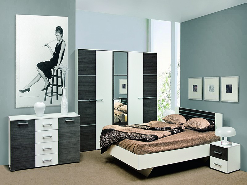 Спальня СМ Круиз