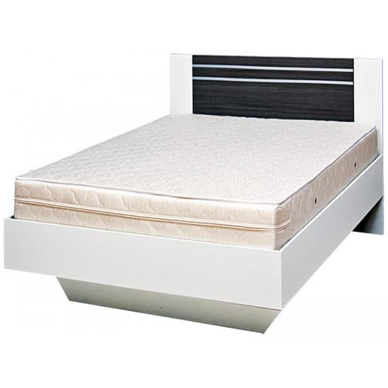Кровать СМ Круиз 160*200