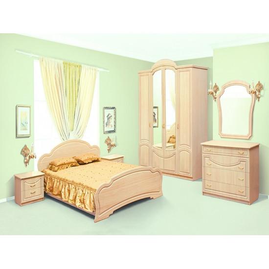 Спальня СМ Камелия