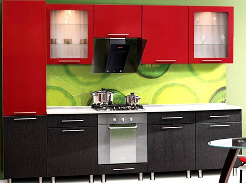 Кухня СМ Адель