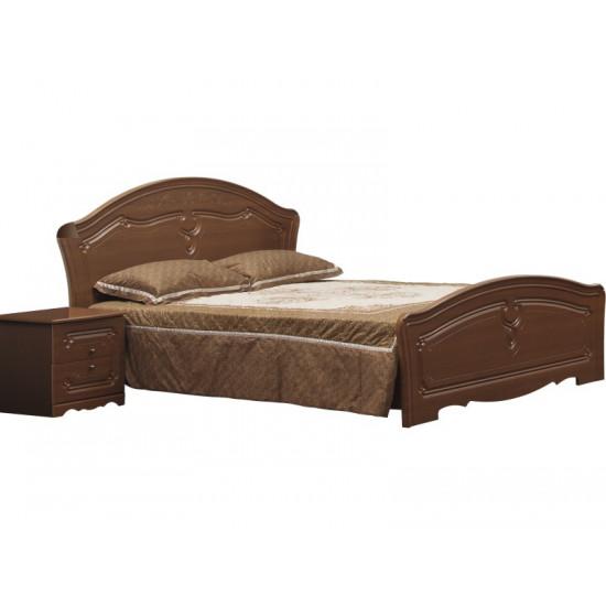 Кровать СМ Луиза 160*200