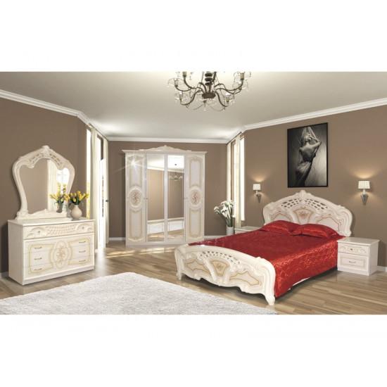 Спальня СМ Кармен новая