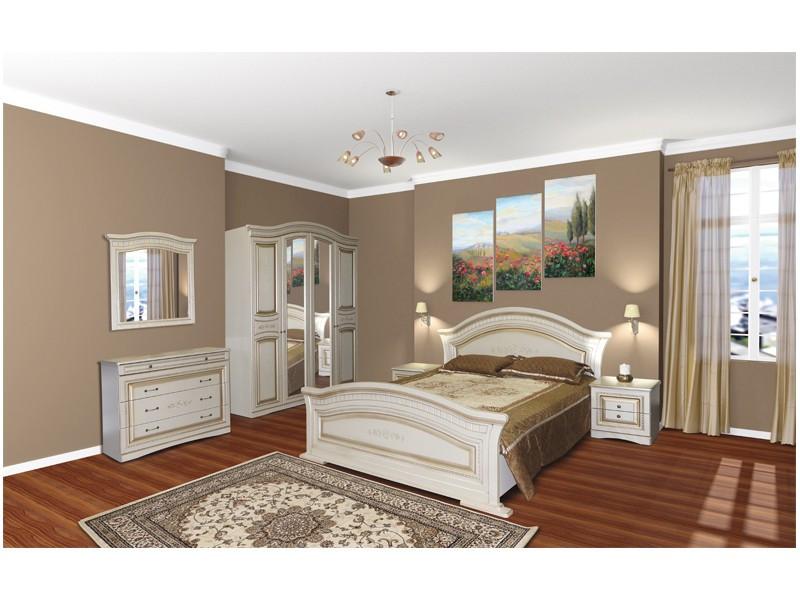 Спальня СМ Николь