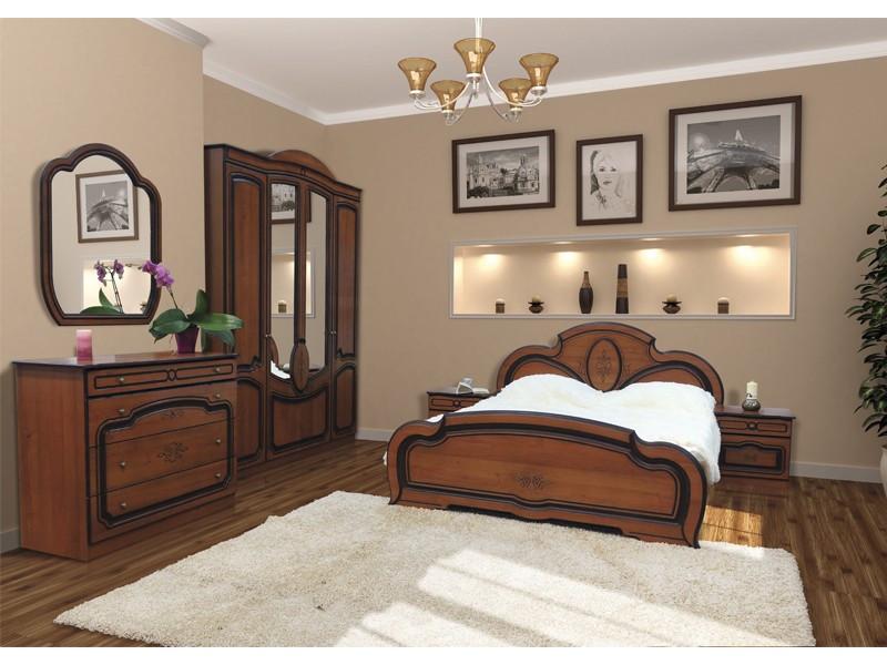Спальня СМ Полина