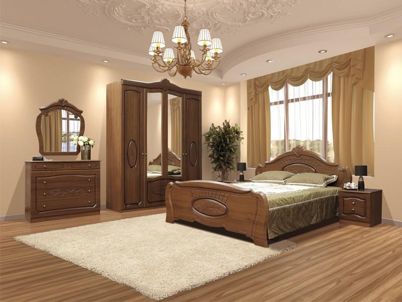 Спальня СМ Катрин