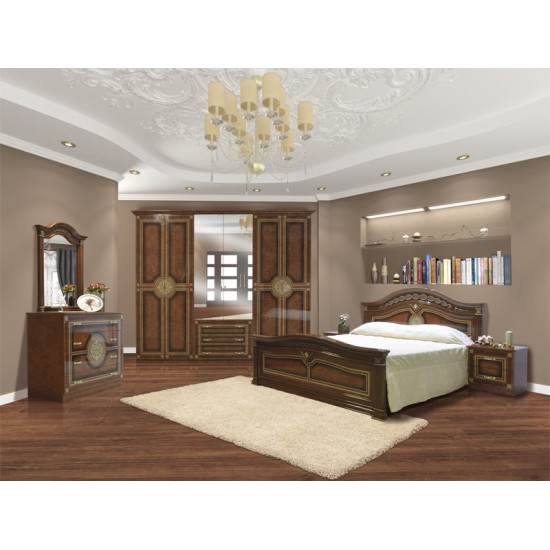 Спальня СМ Диана