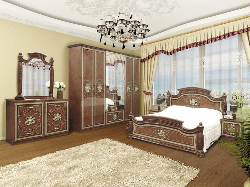 Спальня СМ Жасмин