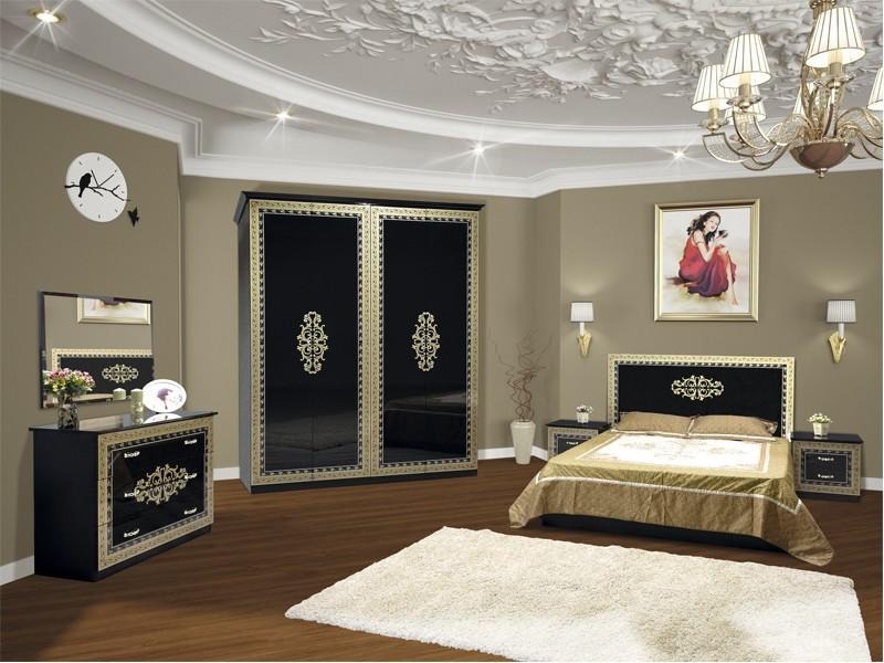 Спальня СМ София