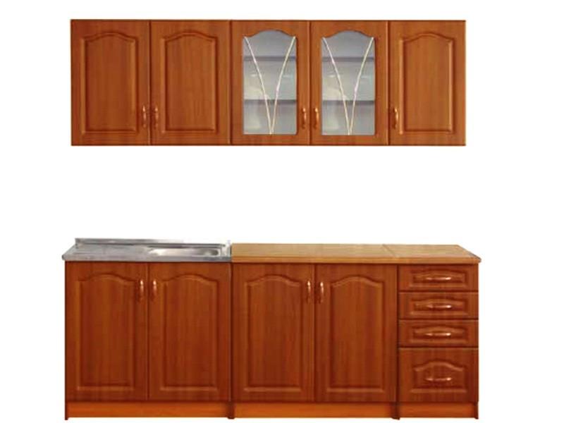 Кухня СМ Оля 2,0