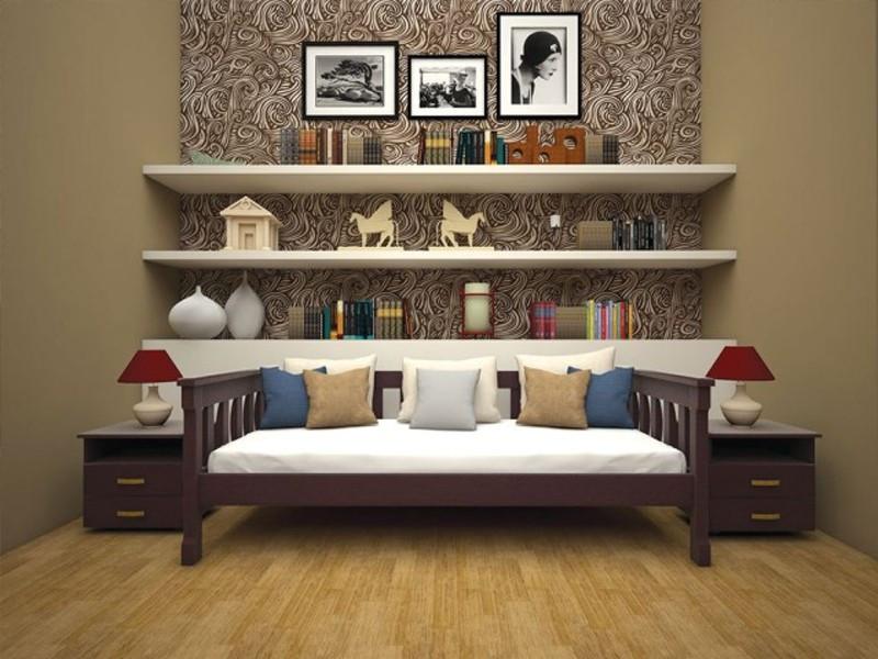 Кровать Тис Рондо 3 90*200
