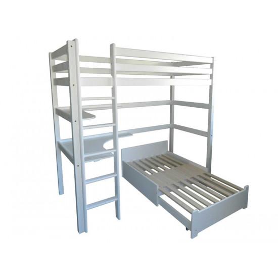Двухъярусная кровать Скиф Л-305 90*190
