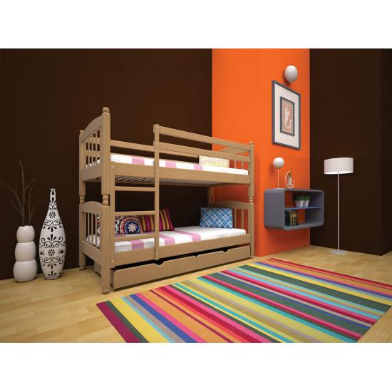 Кровать Тис Трансформер 3 80*190