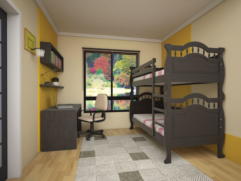 Кровать Тис Трансформер 10 90*200