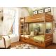 Двухъярусная кровать Эстелла Дуэт 80*190