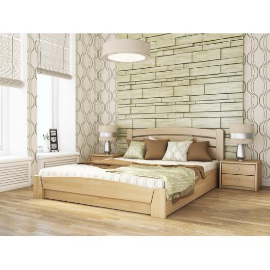 Кровать Эстелла Селена Аури 120*190
