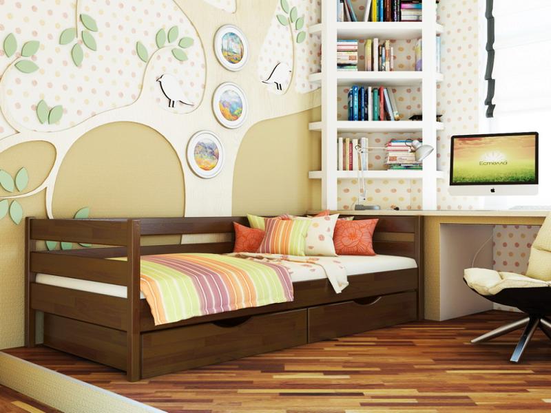 Кровать Эстелла Нота 80*190