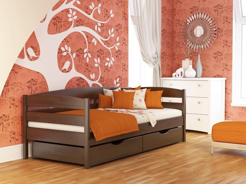 Кровать Эстелла Нота Плюс 80*190