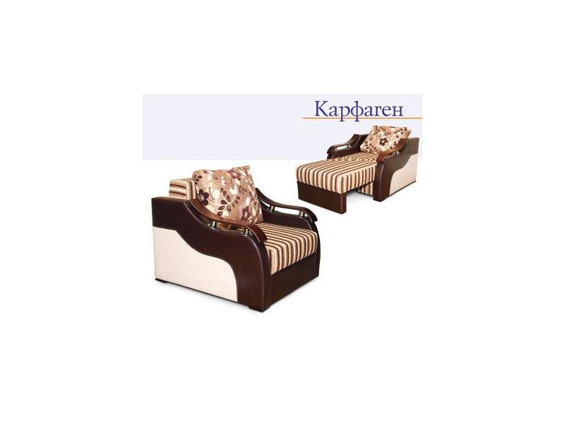 Кресло DF Карфаген