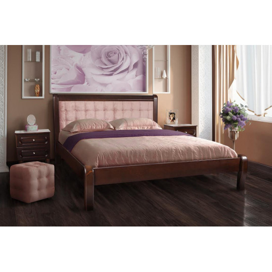 Кровать MM Соната 160*200
