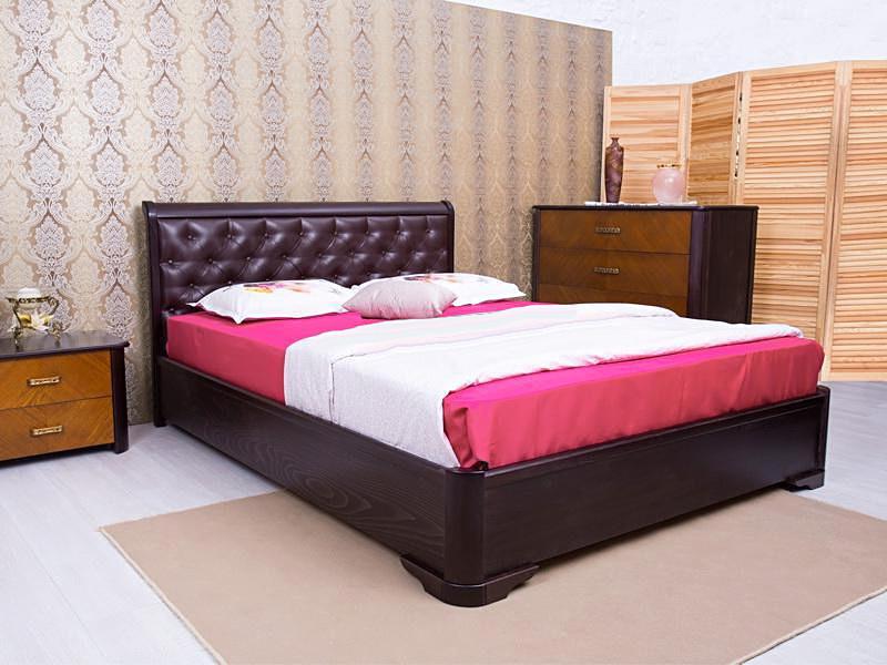 Кровать MM Ассоль 160*200