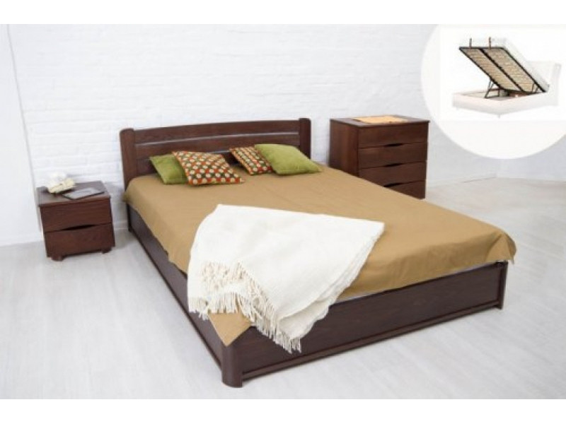Кровать ММ София