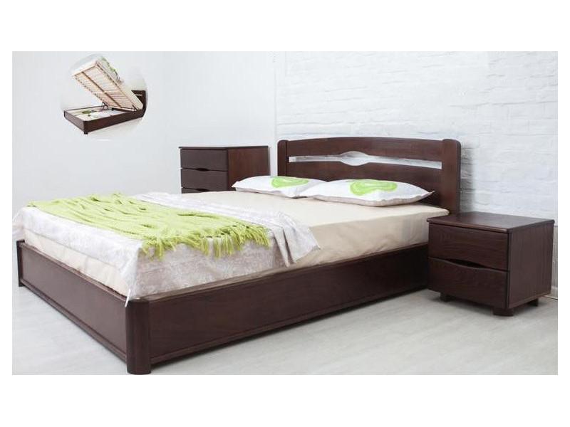 Кровать ММ Каролина 120*200