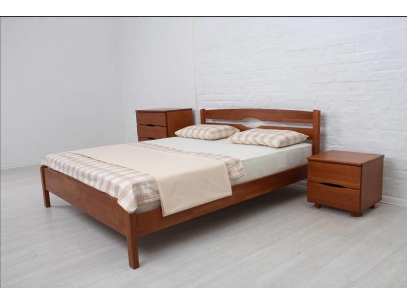 Кровать ММ Ликерия Люкс 80*200