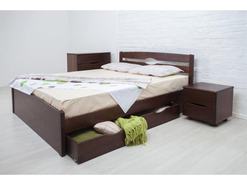 Кровать ММ Ликерия Люкс