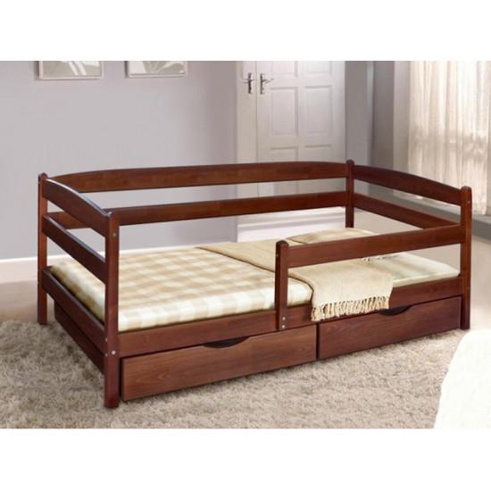 Кровать ММ Ева 2 70*140
