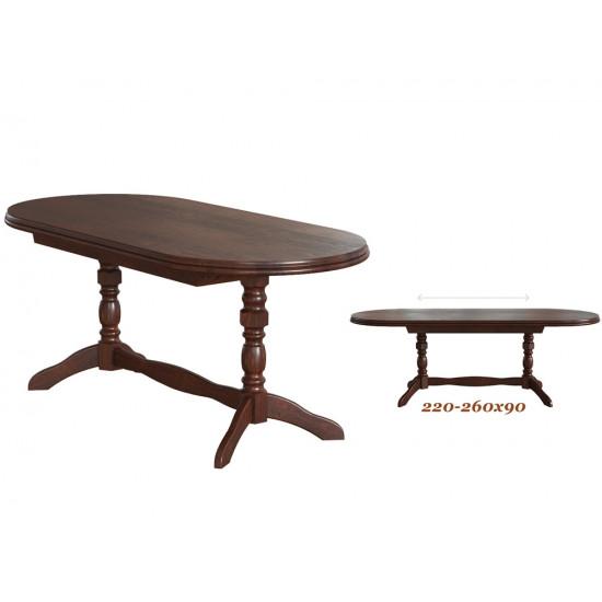 Обеденный стол СТ-24