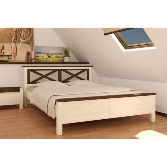Кровать ММ Нормандия 160х200