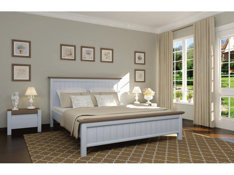 Кровать ММ Беатрис 160 *200
