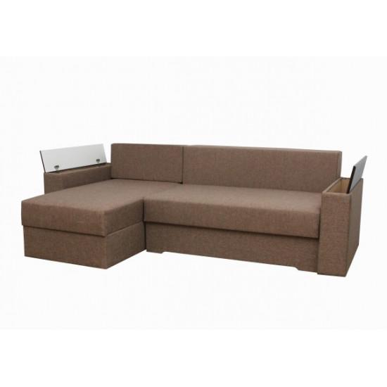 Угловой диван Лорд- 2 диван плюс
