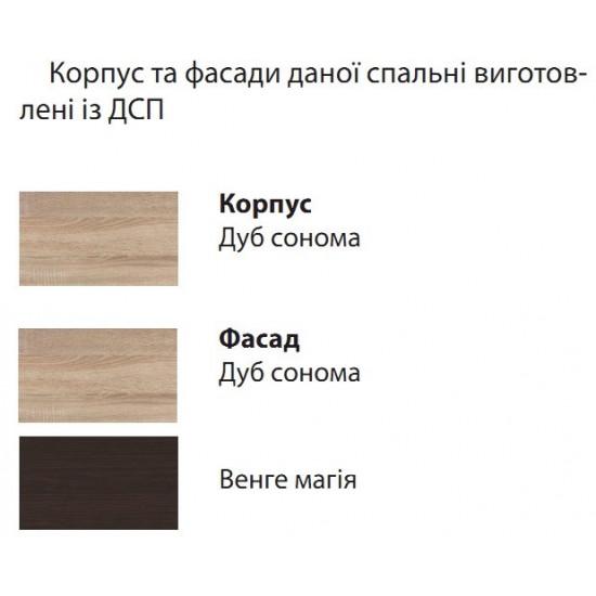 Кровать Скарлет Сокме 160*200