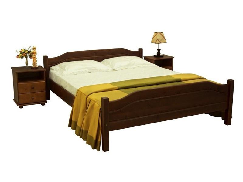 Кровать Скиф ЛК-101 120-140*190