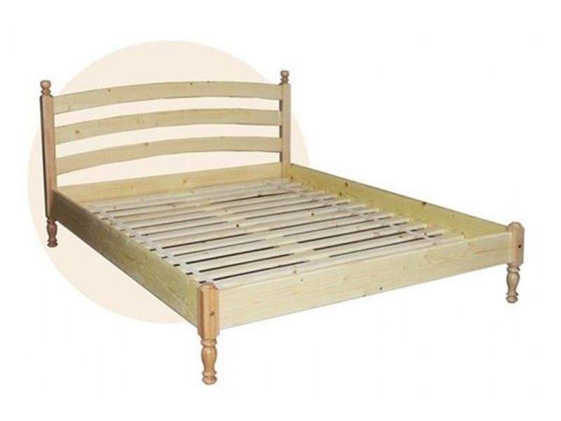 Кровать Скиф ЛК-104 120*190