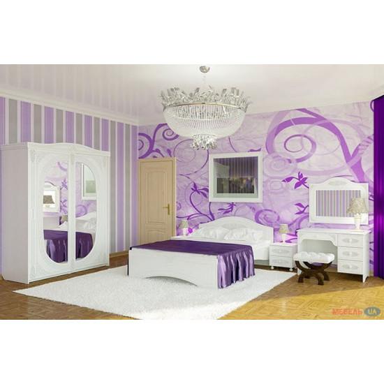 Кровать Неман Анжелика 160