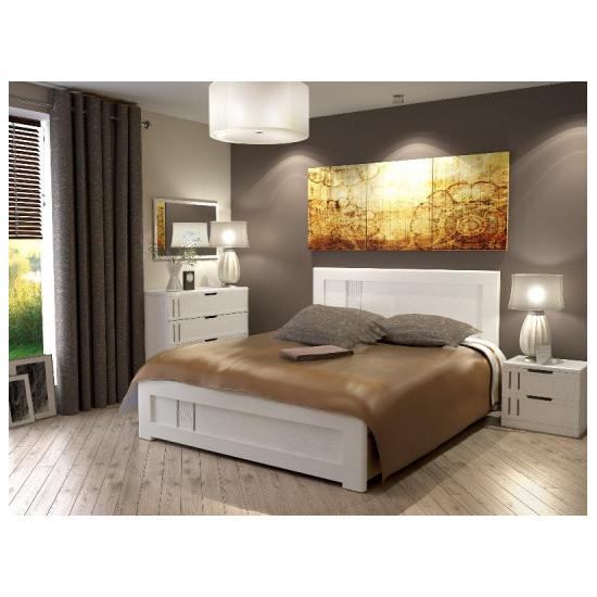 Кровать Неман Зоряна 90
