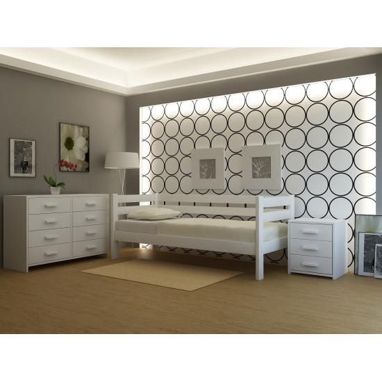 Кровать Ясон Женева 80*190